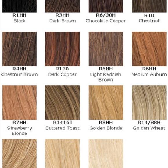 Euronext Accessories 18 134g Dark Brown Human Hair Extensions